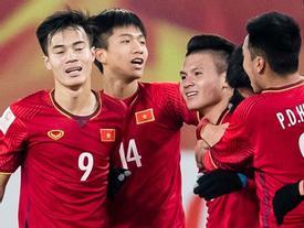 Những cái 'nhất' của U23 Việt Nam tại VCK U23 Châu Á