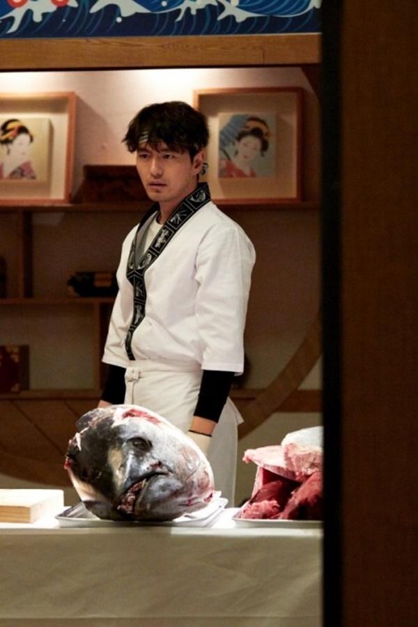 'Return' - Netizen Hàn đã nói gì về bộ phim hình sự hot nhất hiện nay?-2