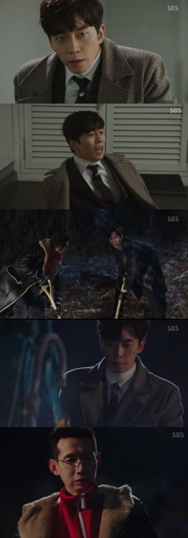 'Return' - Netizen Hàn đã nói gì về bộ phim hình sự hot nhất hiện nay?-4