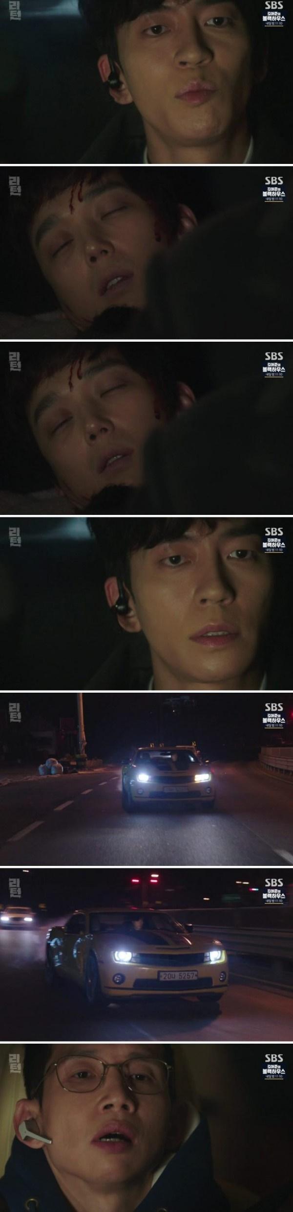 'Return' - Netizen Hàn đã nói gì về bộ phim hình sự hot nhất hiện nay?-6