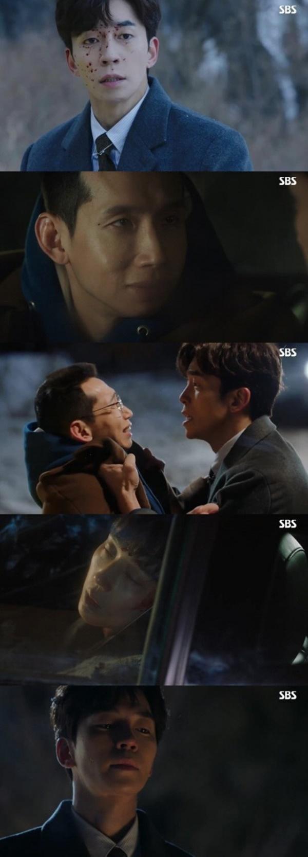 'Return' - Netizen Hàn đã nói gì về bộ phim hình sự hot nhất hiện nay?-7