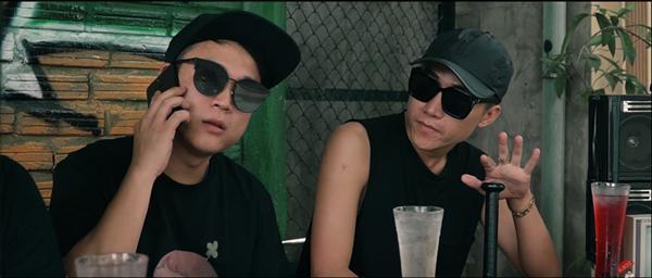 Chỉ trong vòng 1 tháng đầu năm, Vpop đã có loạt MV vướng nghi vấn đạo nhái các sản phẩm âm nhạc quốc tế-3