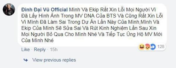 Chỉ trong vòng 1 tháng đầu năm, Vpop đã có loạt MV vướng nghi vấn đạo nhái các sản phẩm âm nhạc quốc tế-7
