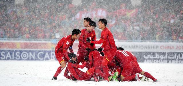 U23 Việt Nam: Đội bóng kỳ lạ nhất lịch sử các VCK U23 châu Á-1