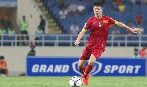 Hồng Duy bán son, Duy Mạnh lại bán đồ ngủ cho chị em, cầu thủ U23 đáng yêu hết nấc!-1