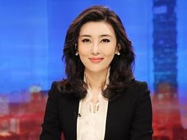 MC 40 tuổi sở hữu nhan sắc không kém Phạm Băng Băng, được bầu chọn 'Mỹ nhân đẹp nhất Trung Quốc'