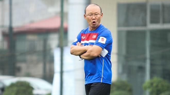 Bật mí thực đơn khách sạn cao cấp mà ông Park Hang Seo yêu cầu bằng giá nào U23 Việt Nam cũng phải được hưởng-2