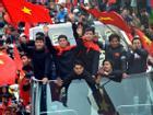 Bài rap 'Việt Nam mãi mãi vô địch' được chia sẻ mạnh mẽ khi chào đón tuyển U23