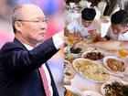 Bật mí thực đơn 'khách sạn cao cấp' mà ông Park Hang Seo yêu cầu 'bằng giá nào U23 Việt Nam cũng phải được hưởng'
