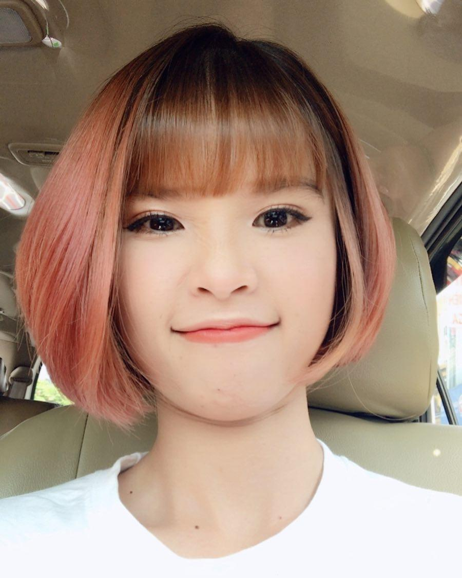 Tin sao Việt: Phương Mỹ Chi thú nhận lần đầu coi bóng đá là vì anh Xuân Trường-8