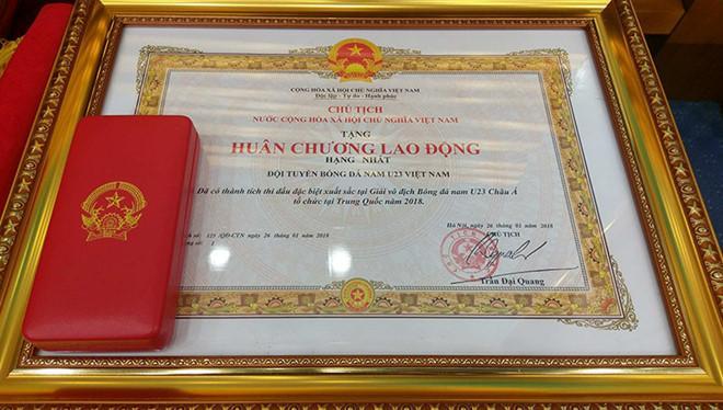 Thủ tướng đón U23 Việt Nam: Chưa bao giờ đợi lâu mà vui thế-6