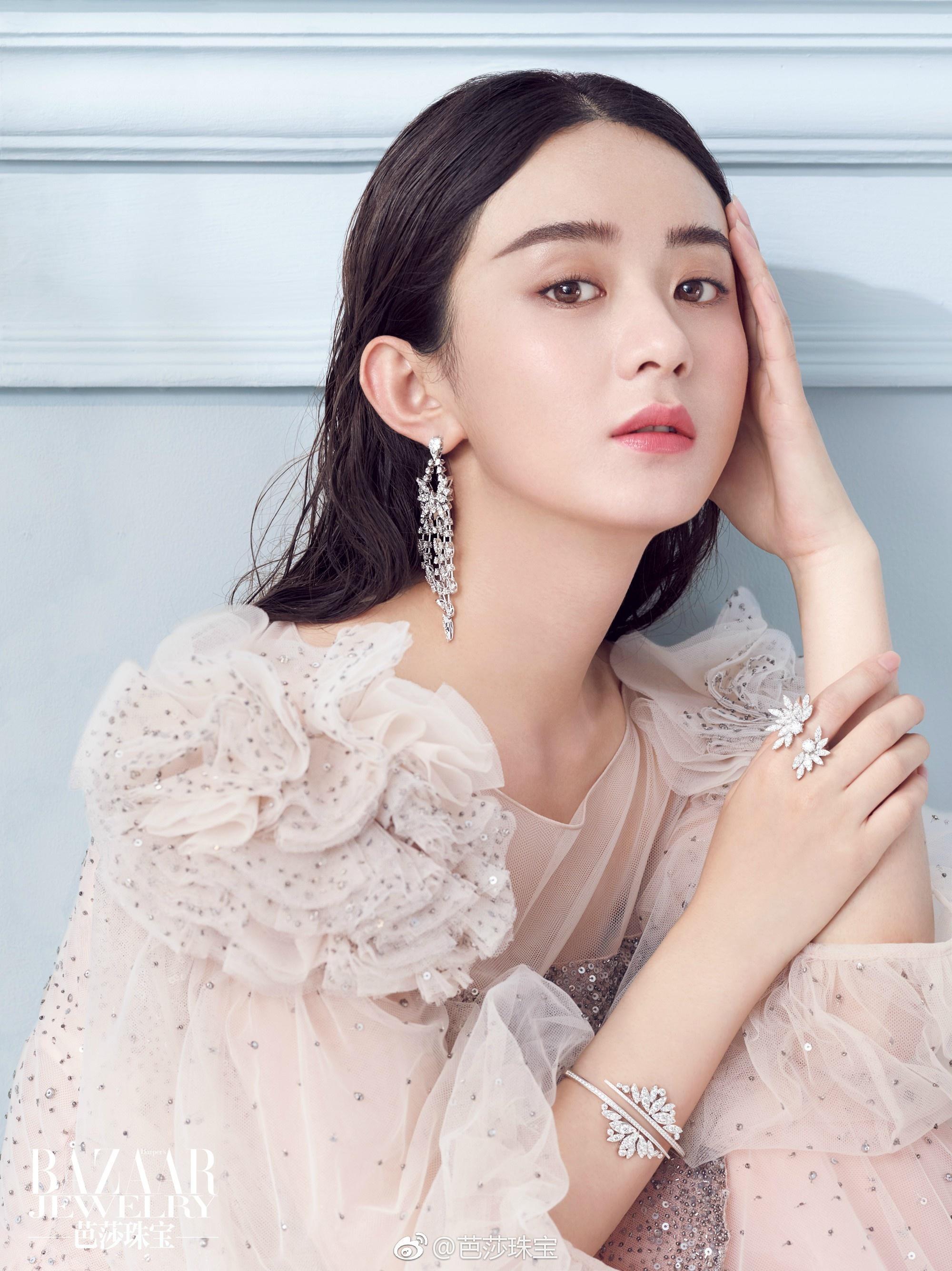 Triệu Lệ Dĩnh vượt mặt Phạm Băng Băng, trở thành ngôi sao quảng cáo hot nhất 2017-1