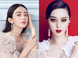 Triệu Lệ Dĩnh 'vượt mặt' Phạm Băng Băng, trở thành ngôi sao quảng cáo hot nhất 2017