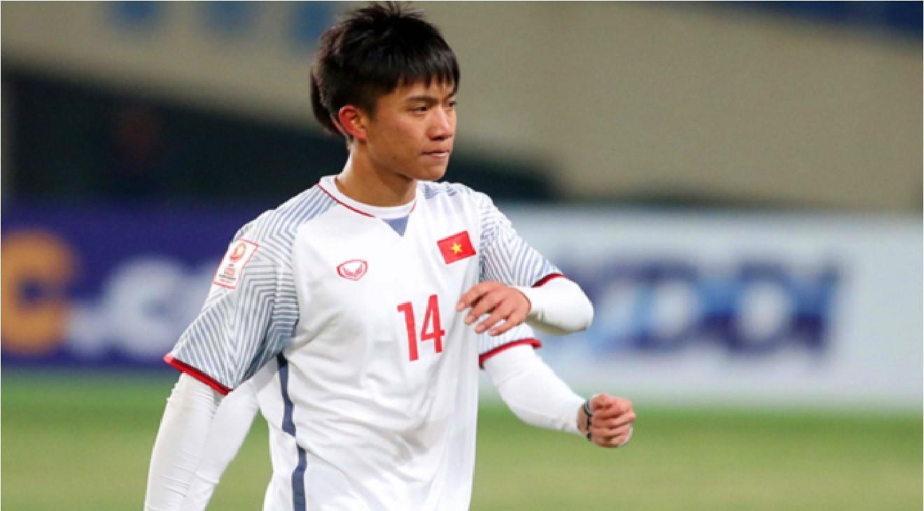 Bị lãng quên trong ngày trở về, nhưng Văn Đức chính là người hùng thầm lặng tuyệt vời của U23 Việt Nam-2