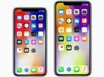 iPhone Xs, iPhone Xs Plus sẽ dùng pin 'khủng' chữ L của LG
