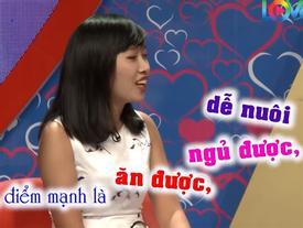 Chết cười khi hotgirl Tiền Giang yêu cầu chàng trai xét nghiệm ADN rồi mới quyết định bấm nút hẹn hò