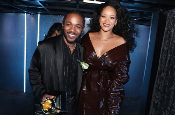 Nhận Grammy và diễn sexy, Rihanna sẽ xuất hiện hoàn hảo hơn nếu không phát phì thế này-5
