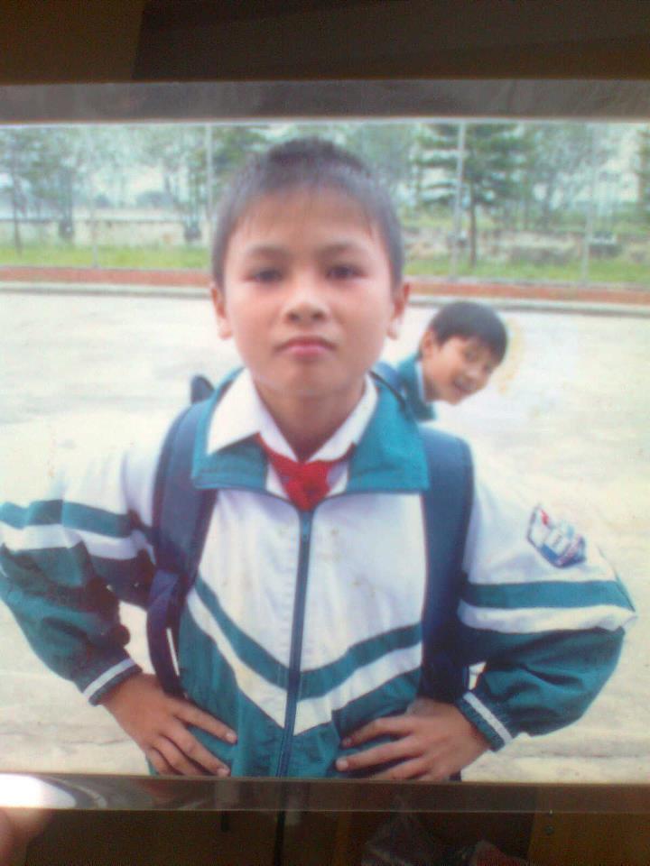 Loạt ảnh thuở nhỏ cực đáng yêu của dàn soái ca đội tuyển quốc dân U23 Việt Nam-6