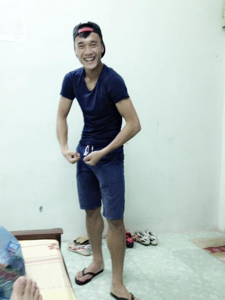 Loạt ảnh thuở nhỏ cực đáng yêu của dàn soái ca đội tuyển quốc dân U23 Việt Nam-8