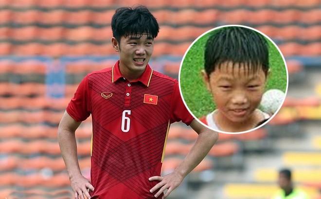 Loạt ảnh thuở nhỏ cực đáng yêu của dàn soái ca đội tuyển quốc dân U23 Việt Nam-9