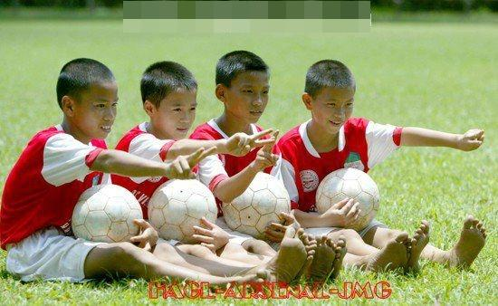 Loạt ảnh thuở nhỏ cực đáng yêu của dàn soái ca đội tuyển quốc dân U23 Việt Nam-1