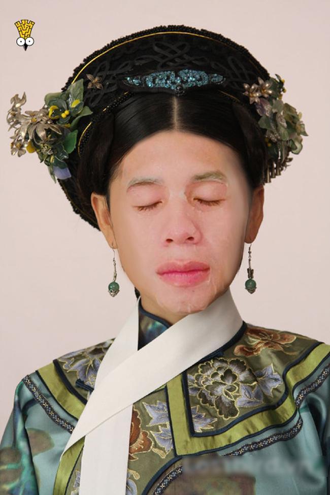 Chết sặc với ảnh chế hậu cung của U23 Việt Nam-6