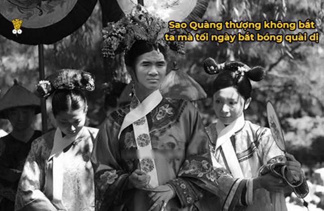 Chết sặc với ảnh chế hậu cung của U23 Việt Nam-7