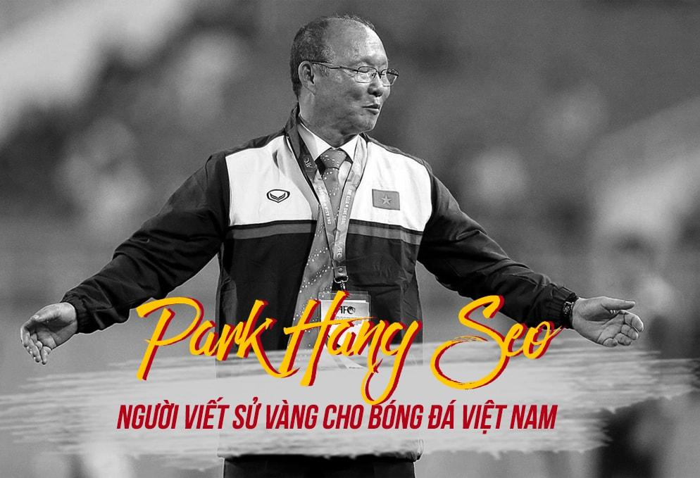 Giải mã tướng số người viết sử vàng cho bóng đá Việt Nam - Park Hang Seo kỳ nhân dị tướng-6