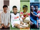 Loạt ảnh thuở nhỏ cực đáng yêu của dàn soái ca 'đội tuyển quốc dân' U23 Việt Nam
