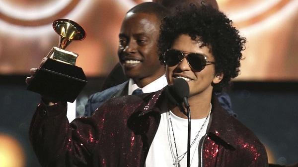 Tất tần tật về ca khúc giúp Bruno Mars đại thắng tại Grammy 2018-1