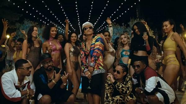 Tất tần tật về ca khúc giúp Bruno Mars đại thắng tại Grammy 2018-4