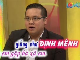 Vợ chồng son: Không thể ngờ 'chuyến đi định mệnh' sang Thái Lan lại lấy được vợ