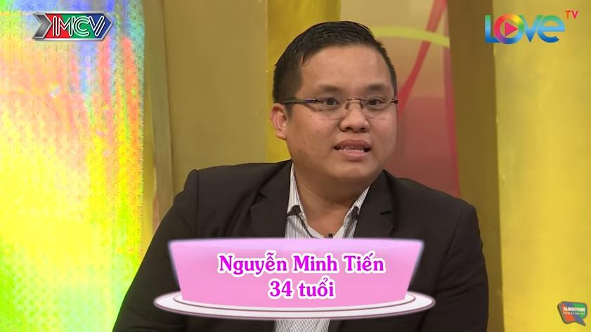 Vợ chồng son: Không thể ngờ chuyến đi định mệnh sang Thái Lan lại lấy được vợ-1