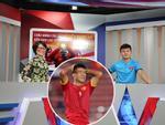 Hot girl - hot boy Việt: Tú Linh khiến fans ghen tị khi check in cùng loạt cầu thủ U23 Việt Nam-12