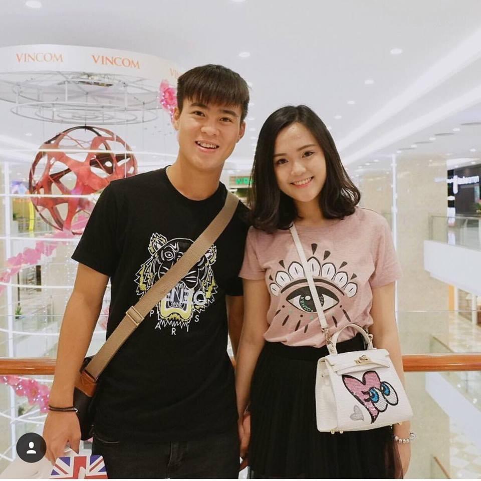 Valentine muốn nổi bật, học cách mix đồ đôi đẹp vô đối của những cặp tình nhân nổi tiếng giới trẻ Việt-2