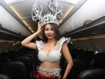 Lại Thanh Hương mặc đồ phản cảm đón U23: 'Mọi việc đều được chỉ đạo chứ tôi không tự ý'