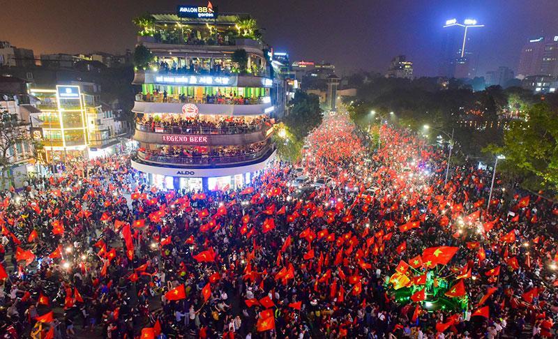Tua chậm lại những hình ảnh U23 Việt Nam gây ám ảnh người xem-1