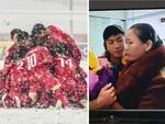 Tua chậm lại những hình ảnh U23 Việt Nam gây ám ảnh người xem