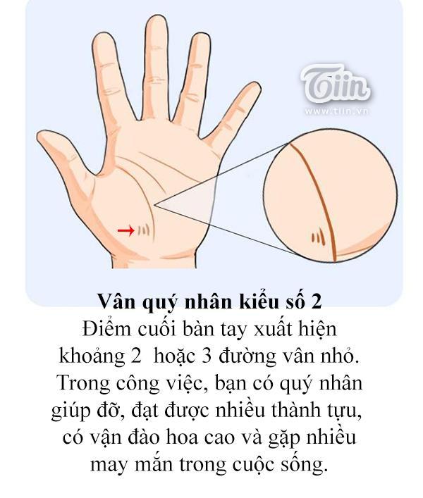 Có đường vân tay này bạn sẽ luôn được quý nhân giúp đỡ trong công việc-2