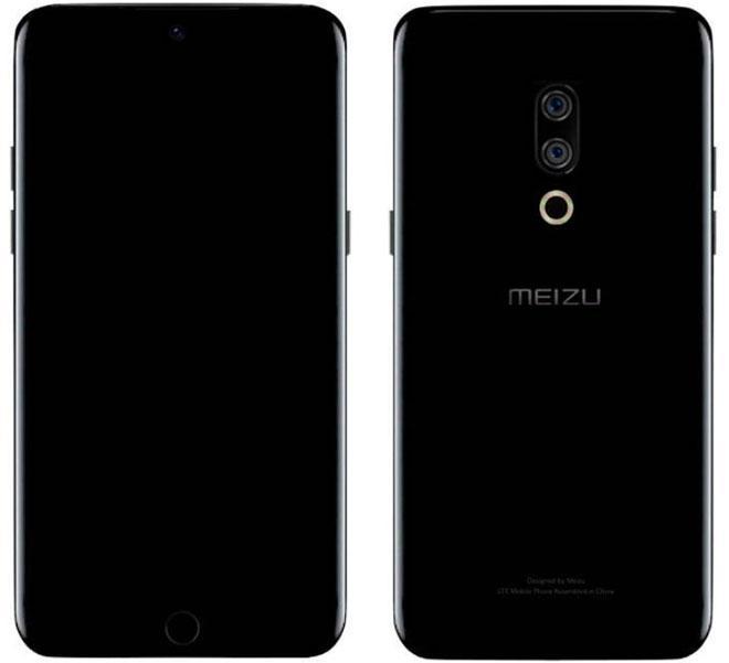 Meizu 15 đẹp XUẤT SẮC giá còn rẻ thì còn ai mua Galaxy S8 nữa?-1