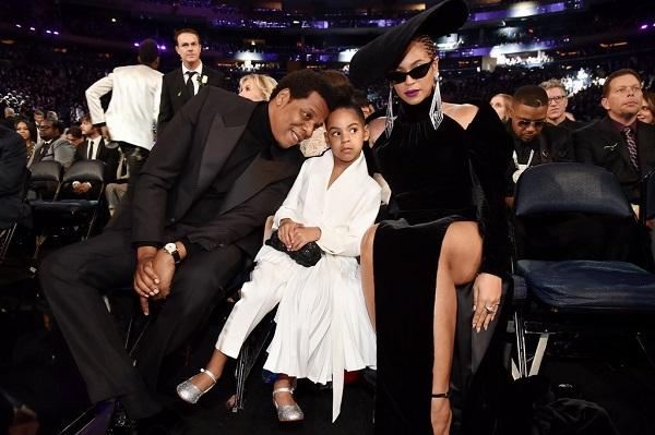 8 đề cử và ra về tay trắng, Jay-Z là nghệ sĩ xui nhất Grammy 2018-1