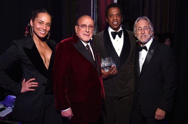8 đề cử và ra về tay trắng, Jay-Z là nghệ sĩ xui nhất Grammy 2018-3