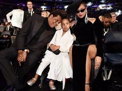 8 đề cử và ra về tay trắng, Jay-Z là nghệ sĩ xui nhất 'Grammy 2018'