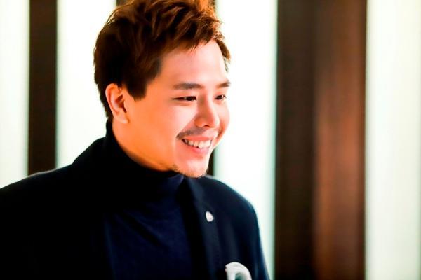 Trịnh Thăng Bình bất ngờ trở thành ông ngoại ở tuổi 30-2