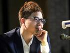 Trịnh Thăng Bình bất ngờ trở thành 'ông ngoại' ở tuổi 30