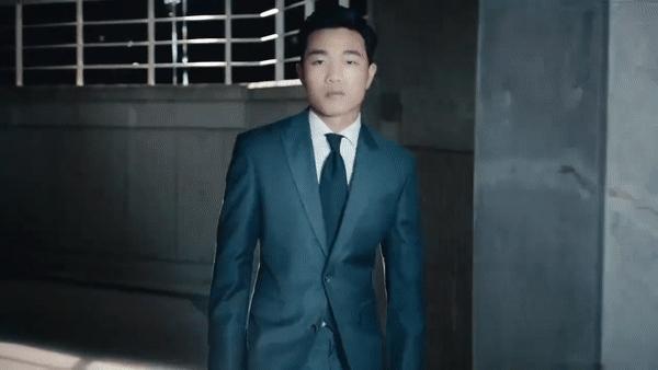 Hết Duy Pinky, Duy Mạnh giờ thì đội trưởng Xuân Trường cũng đóng quảng cáo mặt nạ Hàn Quốc rồi!-6
