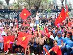 Từ U23 Việt Nam, nghĩ về văn hóa cổ động của giới trẻ