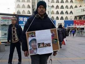Mẹ bé gái bị sát hại tại Nhật chiến đầu tới cùng để đòi công bằng cho con