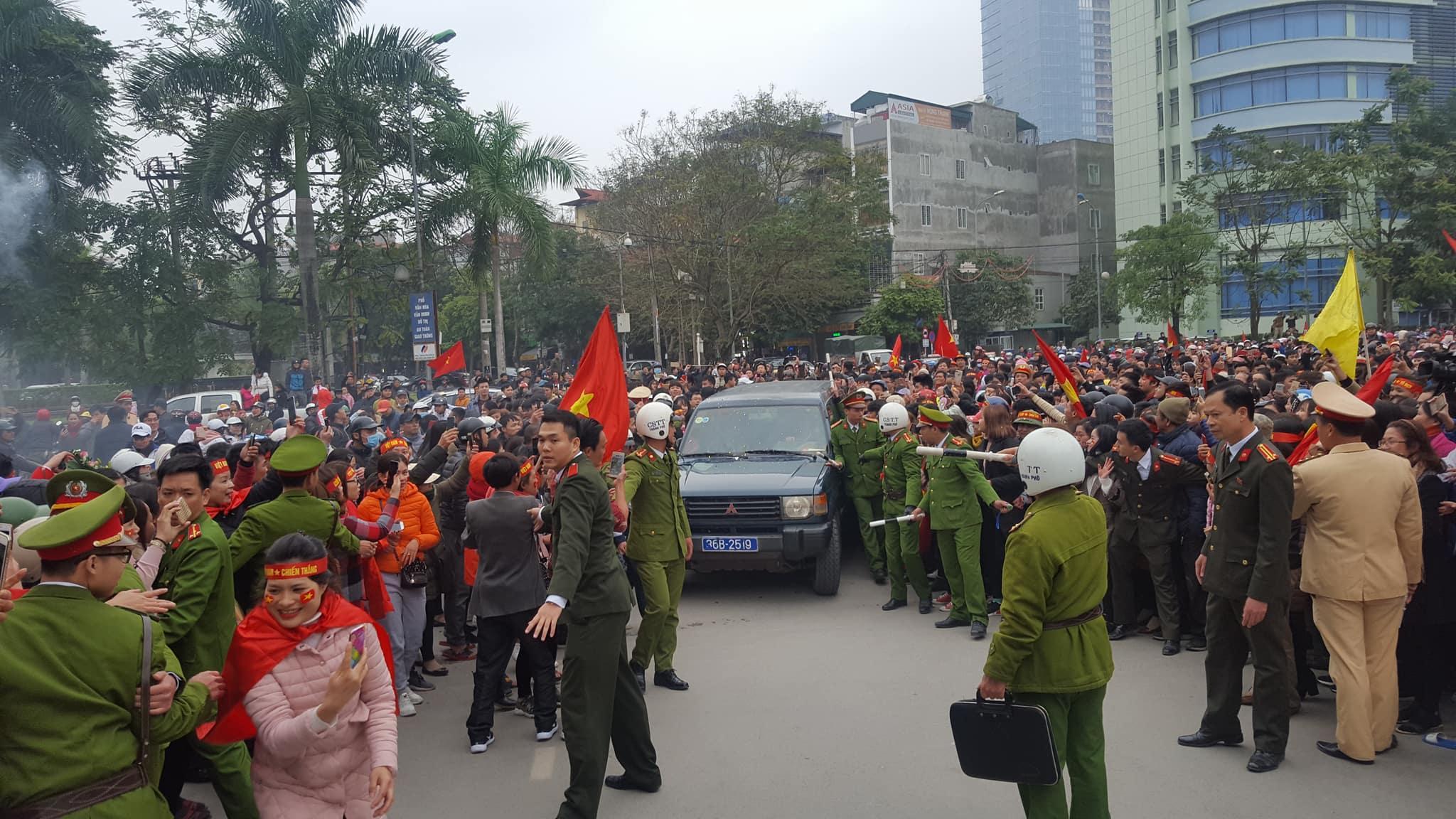 Thủ môn Bùi Tiến Dũng, Anh em Bùi Tiến Dũng, U23 Việt Nam