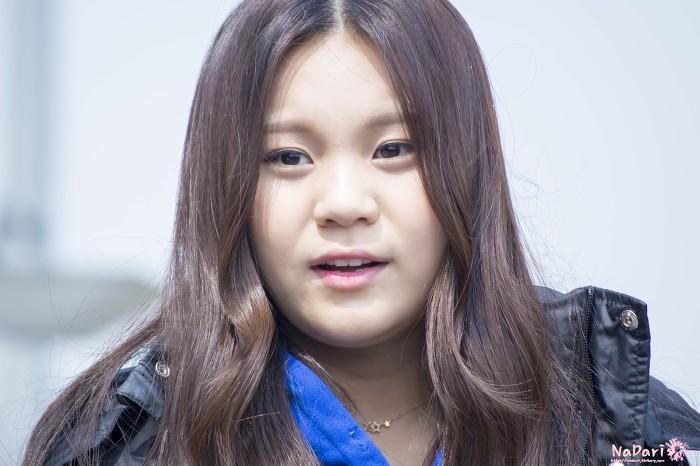 Ngoại hình lột xác thần kỳ của cô nàng từng bị gọi là nữ thần tượng xấu nhất Kpop-3